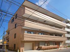 新宿区ELC.kaga