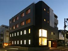 文京区ティーピクス研究所
