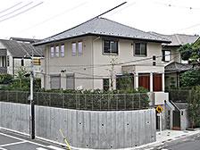 東京都Z邸