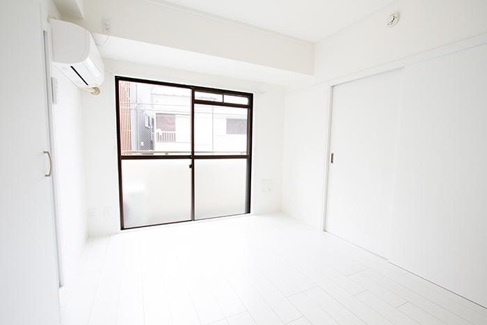 文京区Rマンション内装改修工事