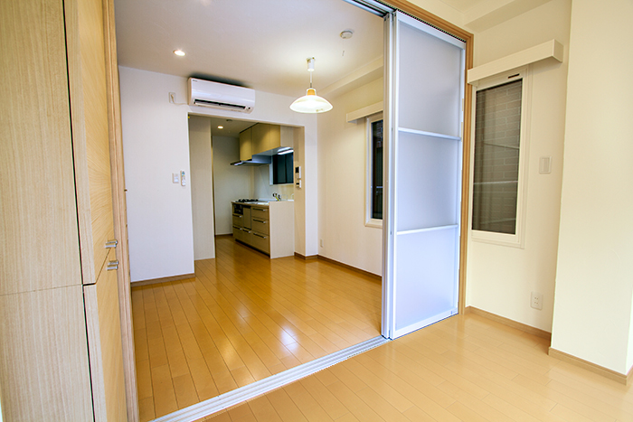 新宿区I(アイ)ビル改修工事